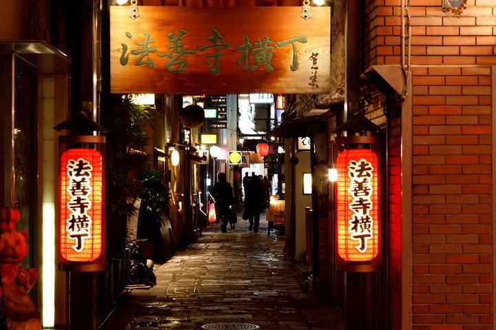 2016年は横丁ルネサンスが起こる!東京都内の「おすすめ横丁」7選