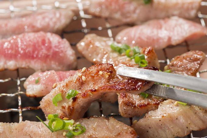 週3で焼肉屋に通う肉好き女子が選ぶ!東京都内の「最強焼肉屋」7選