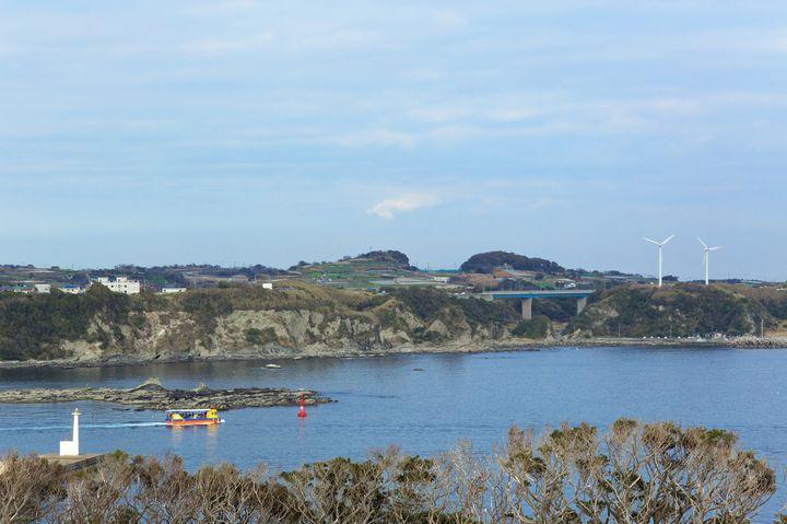 城ヶ島をぶらり、三崎で満腹!よくばり日帰り旅