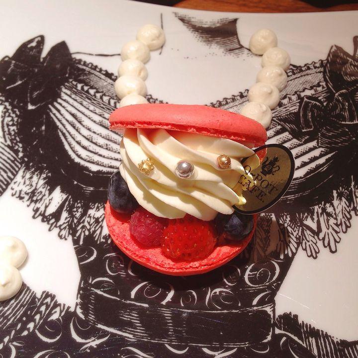 """まるで絵本の世界!インスタにのせたいメルヘンな""""可愛いカフェ""""東京都内7店"""