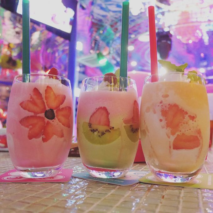 #drink #starawberry