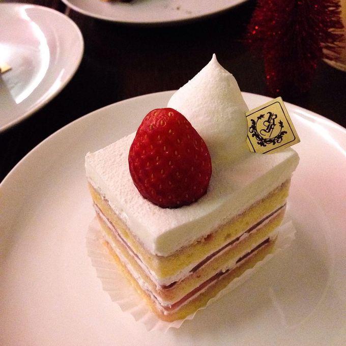 #cake #starawberry