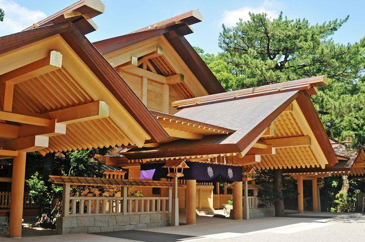地元民が選ぶ!名古屋のおすすめ観光スポット20選