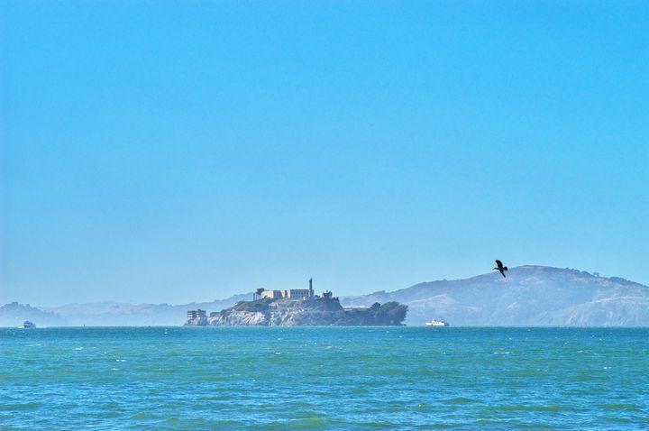 世界一有名な刑務所?脱獄絶対不可能とされた「アルカトラズ島」