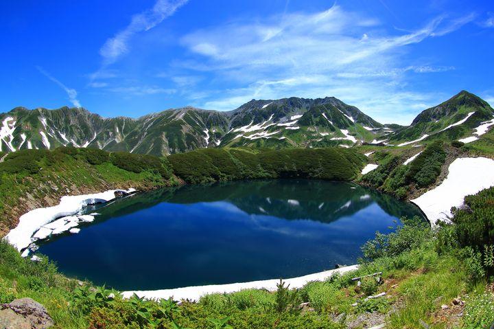 日本一周者が選ぶ!富山で行くべき観光スポット厳選16選