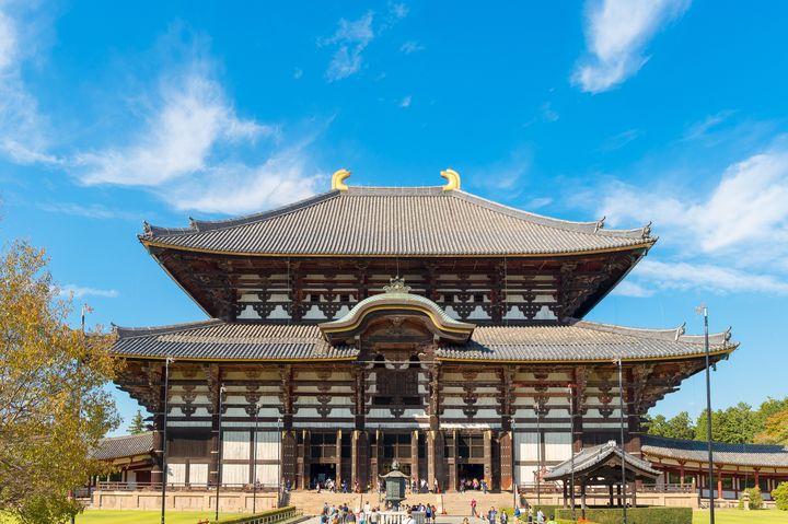 日本一周者が選ぶ!奈良で行くべき観光スポット厳選15選