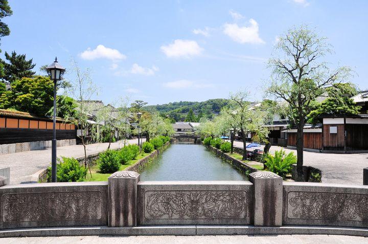 日本一周者が選ぶ!岡山で行くべき観光スポット厳選15選