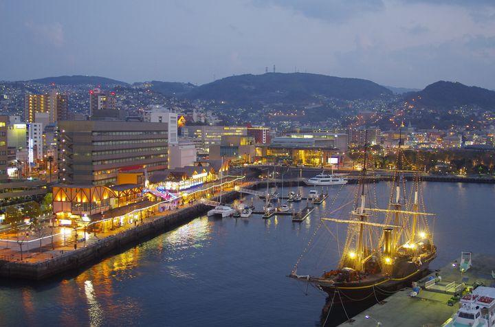 日本一周者が選ぶ!長崎で行くべき観光スポット厳選15選