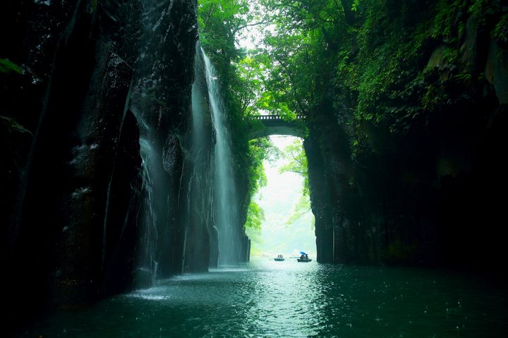 日本一周者が選ぶ!宮崎で行くべき観光スポット厳選15選