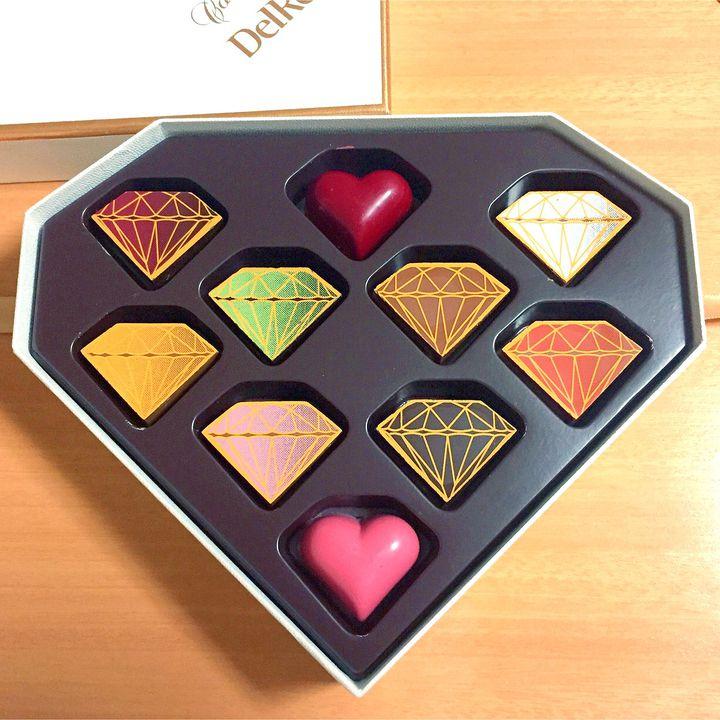 チョコ通が選ぶ!バレンタインにオススメの高級チョコレートTOP10