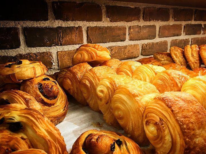 人気高級パンが食べ放題!「メゾン・ランドゥメンヌ」のランチがお得すぎる