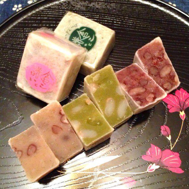 鎌倉の人気お土産はコレ!絶対買うべきお菓子ランキング15位