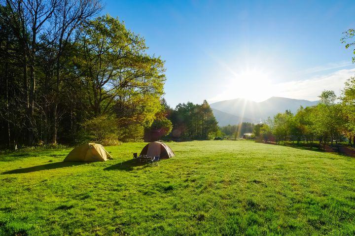 北海道の夏を体感したい!北海道おすすめキャンプ場ランキングTOP5