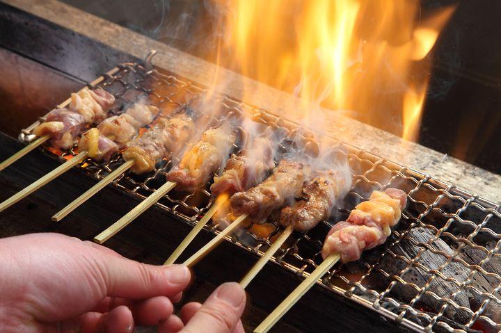 焼き鳥は串から外さないで!一生懸命さしてるんです! [無断転載禁止]©2ch.netYouTube動画>1本 ->画像>87枚
