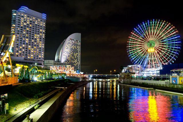 大人気!横浜のおすすめ観光スポットランキングTOP20