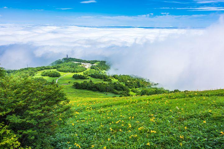 気軽に自然を堪能!栃木でおすすめの登山・ハイキングスポット15選