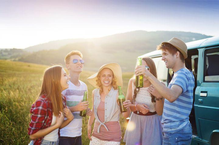 最高な仲間達と行きたい!卒業旅行にオススメな国内旅行先TOP10