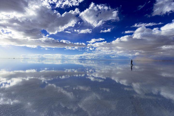 忘れられない旅をしよう。鏡張りの絶景「ウユニ塩湖」まとめ完全版