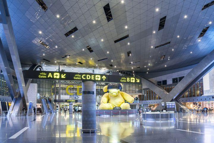 中東の豪華巨大空港!ドーハの「ハマド国際空港」が豪華すぎると話題