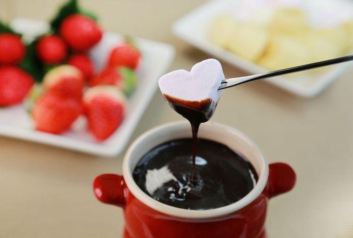 【終了】マックスブレナーからバレンタイン限定チョコレートメニュー発売