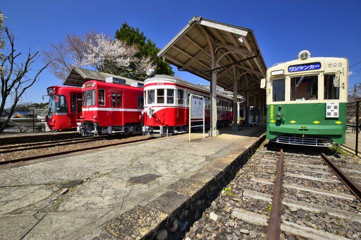 ローカル線で行く東海・電車旅。おすすめ観光スポットはここだ