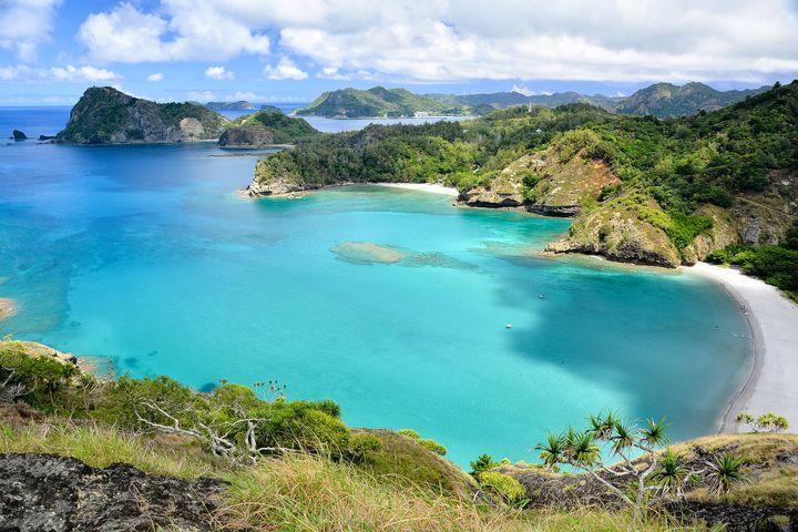 ハワイより断然こっち!この春「小笠原諸島」を訪れるべき5つの理由