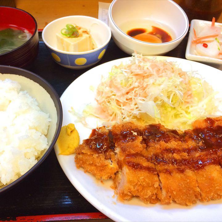 さすがランチ激戦区!渋谷の人気おすすめ「ほぼ1コインランチ」7選