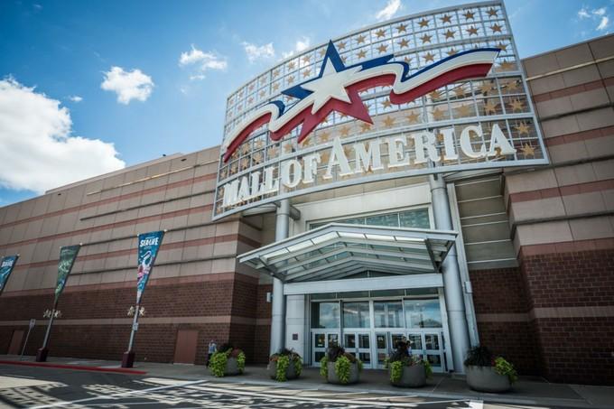 来客数4000万人!「モール・オブ・アメリカ」が世界一である理由とは?