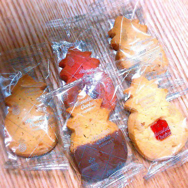 ハワイNo.1人気お土産!「ホノルルクッキー」が日本でも味わえるって知ってる?