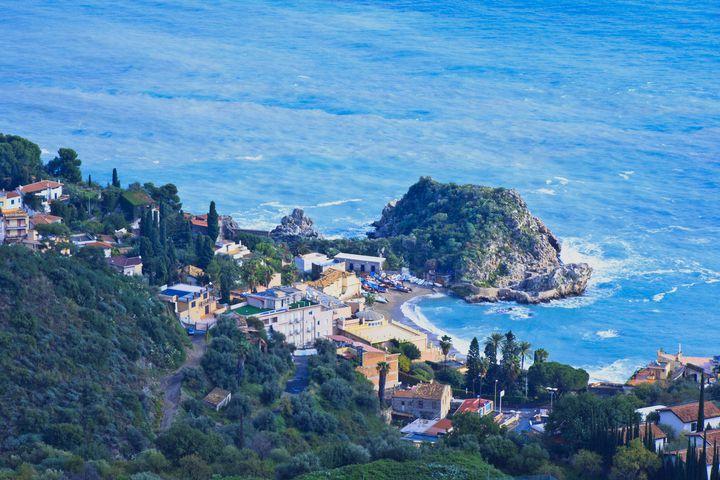 何度だって訪れたい!イタリア・シチリア島の魅力!