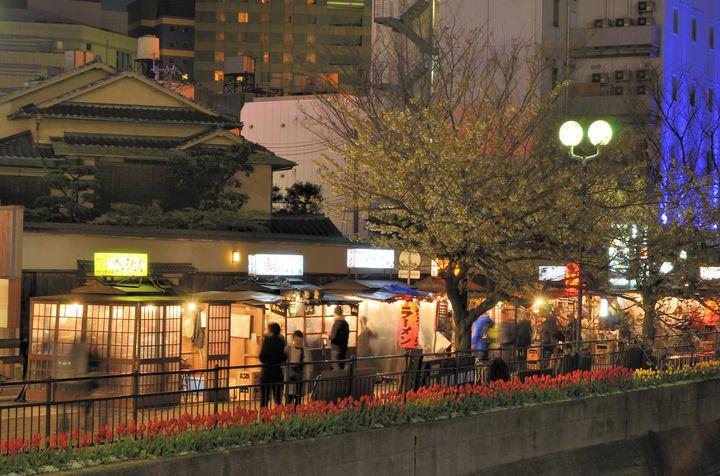 福岡来たら中州の屋台へ行ってみらん?『うまか~』な屋台を厳選紹介