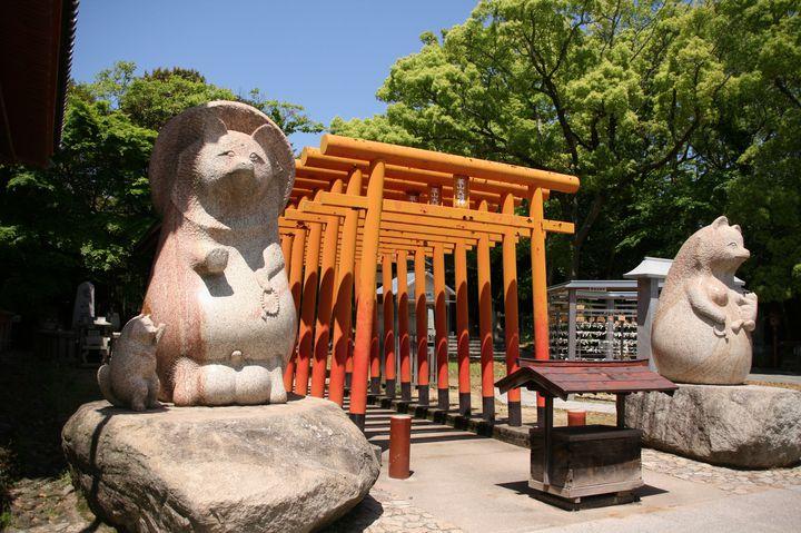 香川で初詣やパワースポット巡りにおすすめの神社・仏閣7選