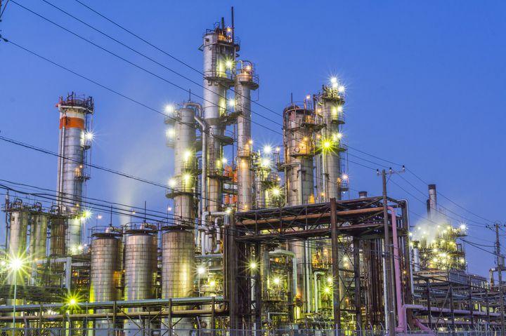2015年は『工場萌え』ブーム? 日本五大工場夜景が美しすぎる