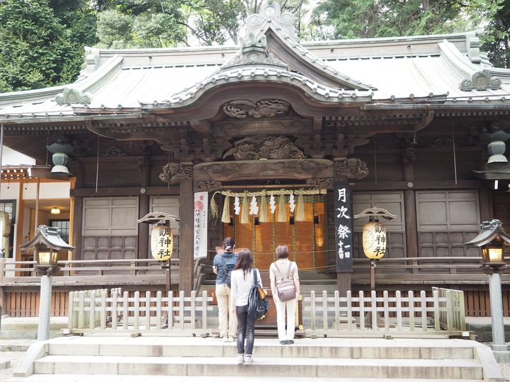 埼玉で神社仏閣巡りをしよう!パワーもらえるおすすめスポット・7選