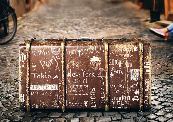 まるで海外気分!今都内で人気の旅カフェ3選