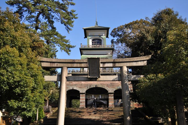 石川で神社仏閣巡りをしよう!外せないおすすめスポット7選