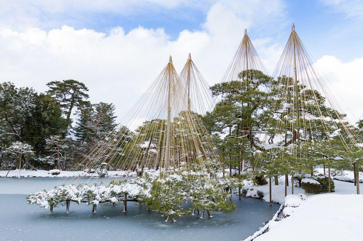 冬の観光は「金沢」がオススメ!この冬「金沢」へ行くべき7つの理由