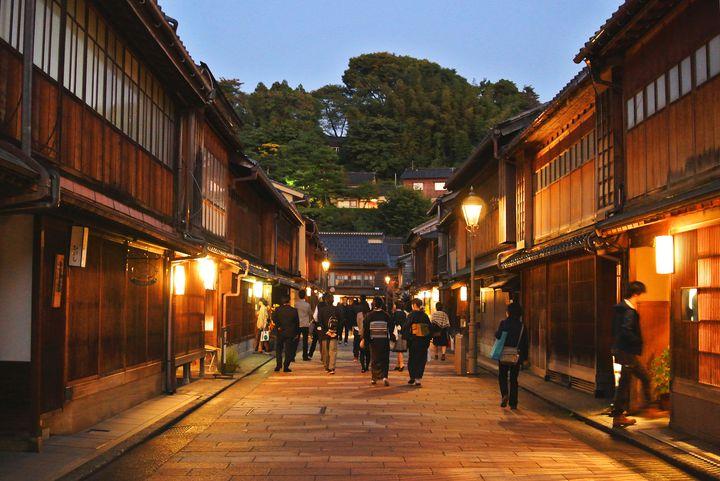 冬の観光は「金沢」がオススメ!この冬「金沢」へ行くべき5つの理由