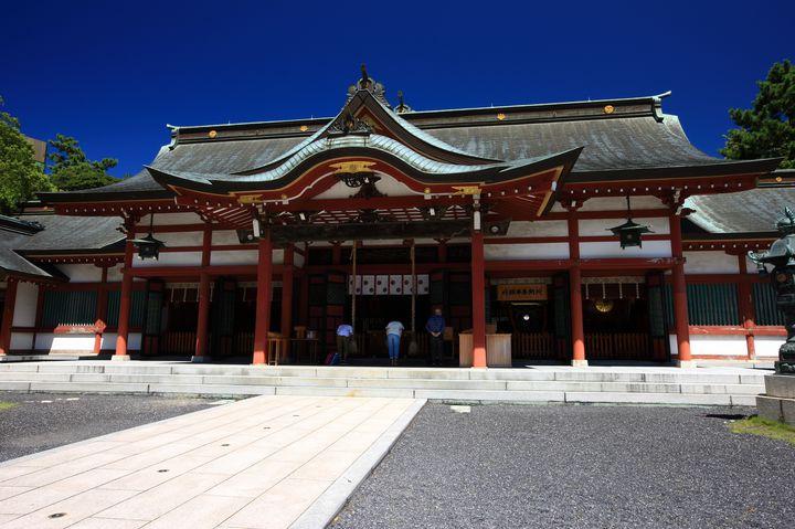 神社仏閣巡りをするなら「福井」に行こう!おすすめスポット・7選