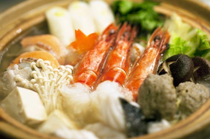 【終了】冬は鍋であったまろう!日本一の鍋を決めるイベントが新宿で開催します