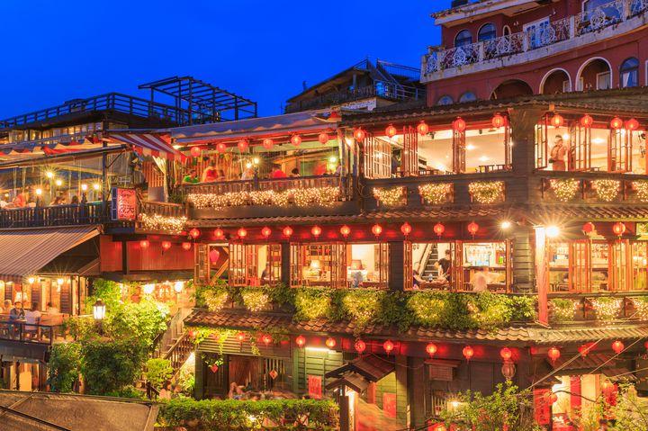 ノスタルジックな絶景旅。台湾・九份と十份の満喫プランはこれがおすすめ