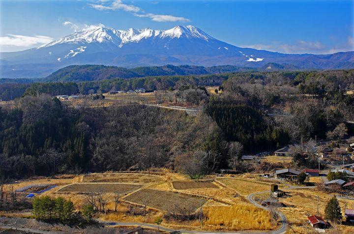 """日本で """"最も美しい村"""" へ行こう。素晴らしい景色と出会える14の村"""