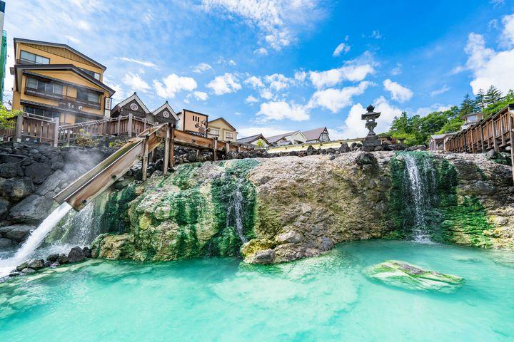 日本一の温泉宿はここ!東京女子が「泊まってよかった宿」TOP10