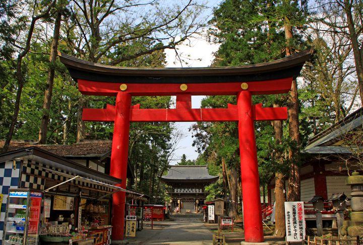 福島でパワースポット巡りにおすすめしたいお寺・神社7選