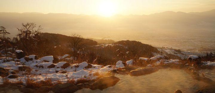 日帰りする?この景色のために「ほったらかし温泉」したい楽しみ方5選