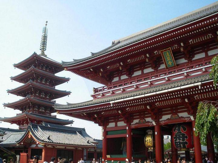 外国人観光客にもオススメしたい!東京下町の観光スポットおすすめ5選