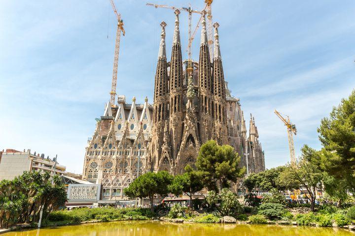 ヨーロッパに行くならやっぱりここ!あなたが「スペイン」に行くべき6つの理由