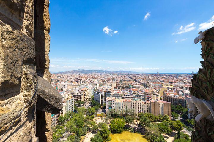 人気海外観光地1位!旅人がバルセロナに魅了される10の理由