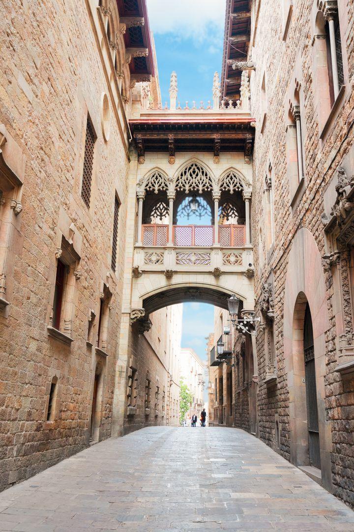 人気海外観光地1位!旅人がバルセロナに魅了される11のスポット