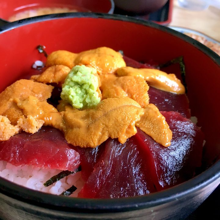 THE・横浜の築地!横浜市中央卸売市場で食べるべき絶品海鮮グルメ7選